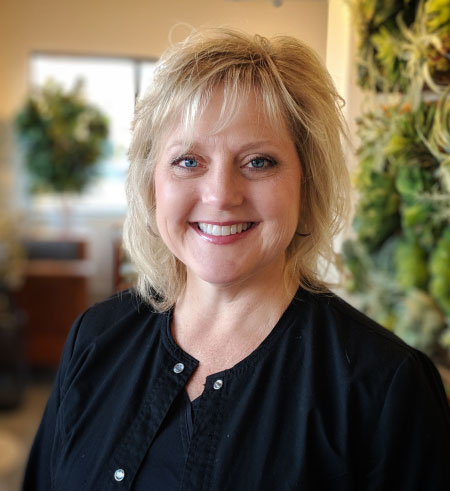 Debi, Office Manager at Bryan Hill, DDS, Spokane, WA