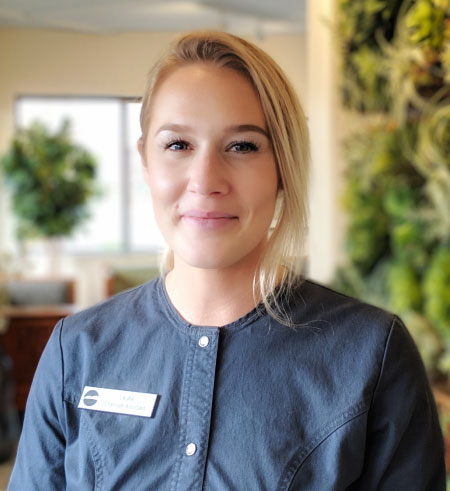 Laura, Clinical Assistant at Bryan Hill, DDS, Spokane, WA